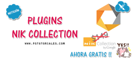 Plugins Nik Collection Gratis